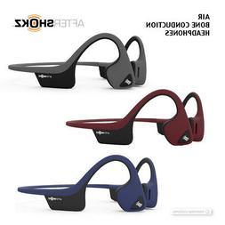Aftershokz AIR Bone Conduction Bluetooth Open Ear Wireless H