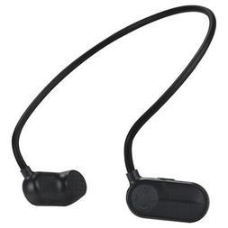 Apt-X V31 Bone Conduction 16G Hifi Mp3 Player Waterproof Swi