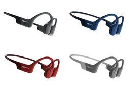 AfterShokz AS800 Aeropex Open-Ear Wireless Bone Conduction H
