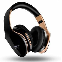 Bluetooth headphones foldable ,stereo headset ,gaming headse
