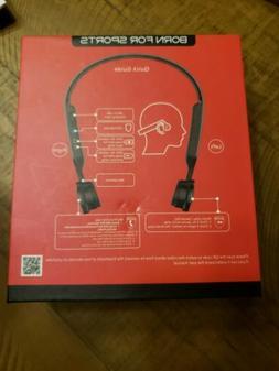 Bone Conduction Headphones ES-268 Wireless Bluetooth  Noise