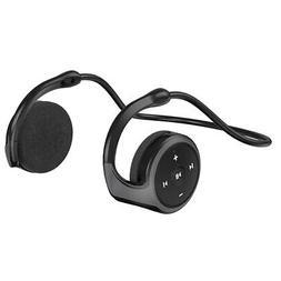 Bone Conduction Headphones Lightweight True Stereo Call Earp