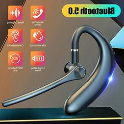Bone Conduction Headset Wireless Bluetooth 5.0 Outdoor Sport