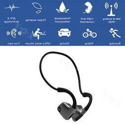 Bone Conduction R9 Bluetooth Wireless Headset Open ear Headp