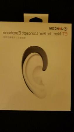 JAKCOM ET Earphone Bluetooth Non-In-Ear Concept  Hot sale in