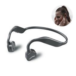 Vidonn F1 Bone Conduction Headphones Earphone Bluetooth 5.0