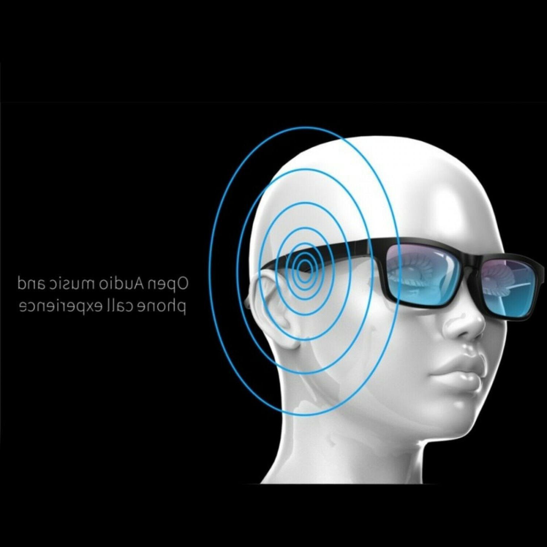 2019 New Glasses Bone Conduction Glasses 4