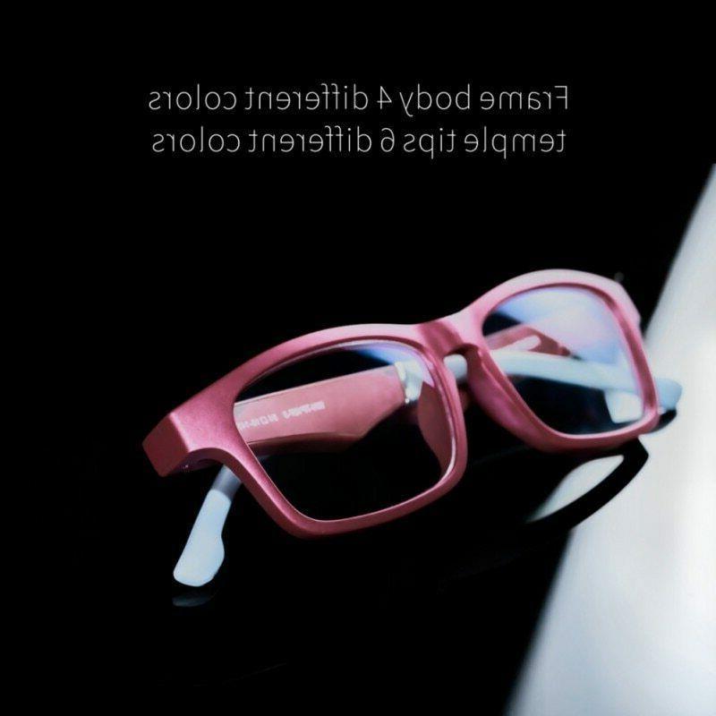 2019 New Glasses Bone Glasses Colors
