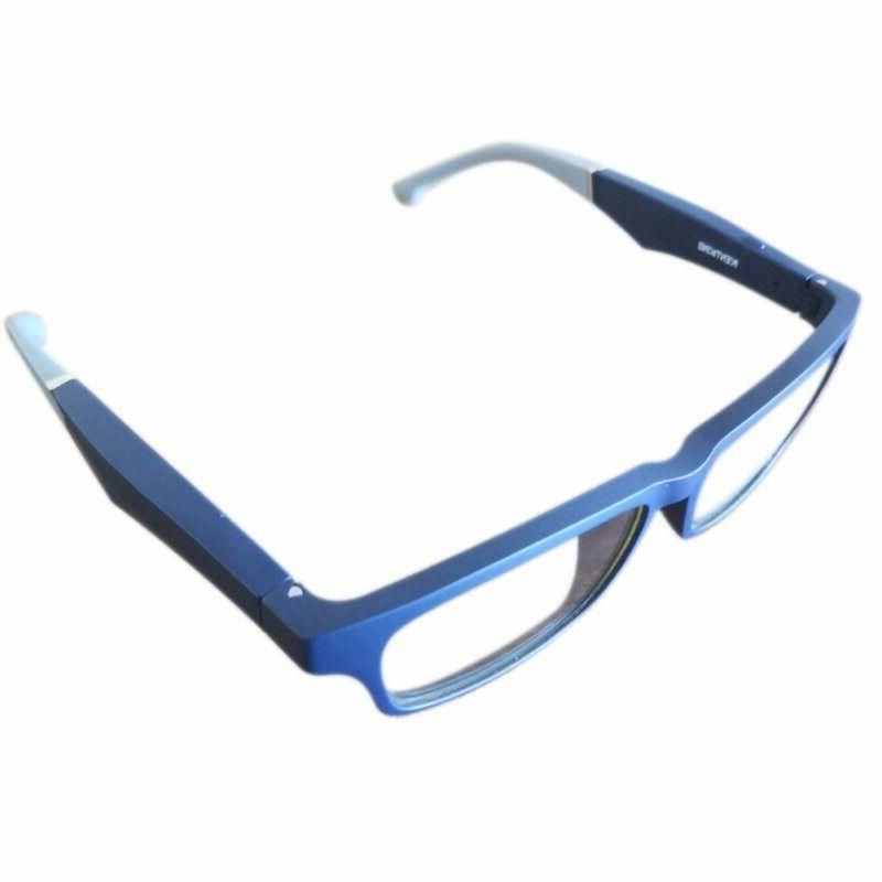 2019 Glasses Conduction Glasses