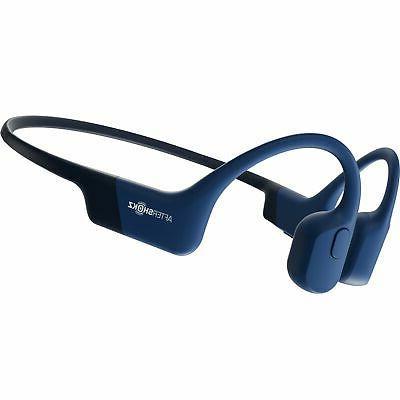 Aftershokz Aeropex Bluetooth Conduction