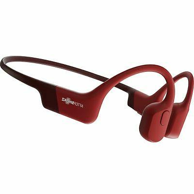 Aftershokz Bluetooth Bone Headphones