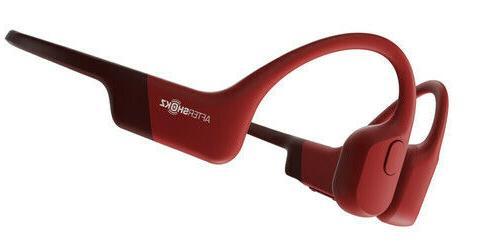 AfterShokz AS800 Aeropex Wireless Bone Conduction Headphones