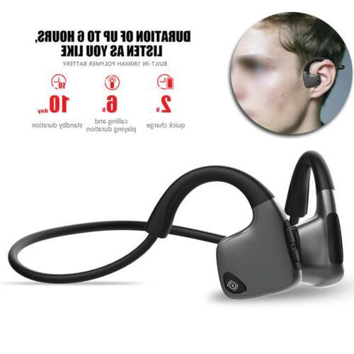 Bluetooth Open-Ear Hot