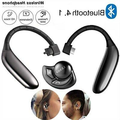 Bluetooth Headset Earbuds