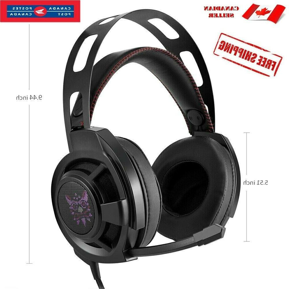 m190 gaming headset for ps4 x box1