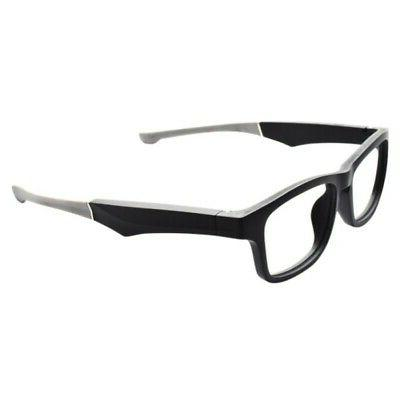smart glasses bluetooth wireless glasses bone conduction