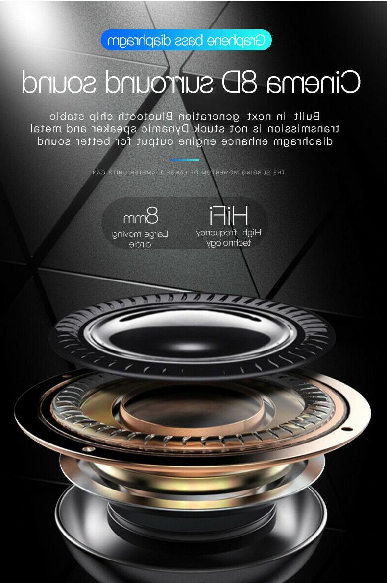 Super Wireless Headphones Foldable Headsets