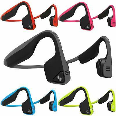 trekz titanium wireless bluetooth bone conduction headphones
