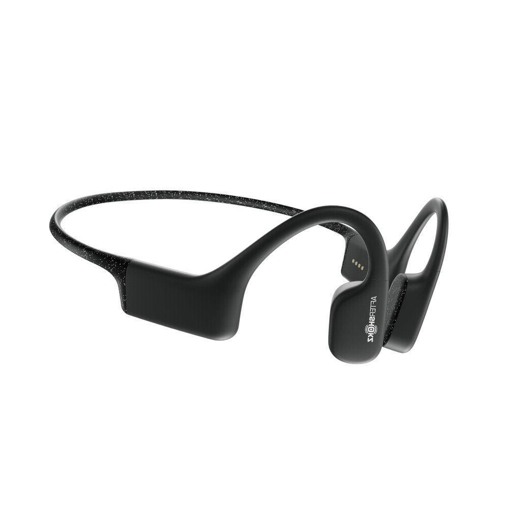 xtrainerz swimming wireless bone conduction headphones in