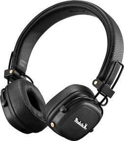 Major III Bluetooth Wireless On Ear Headphones Audio Quality