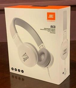 NEW JBL by Harmon E35 On-Ear Headphones, Wireless, Bluetooth