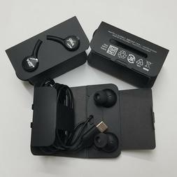 For OEM Samsung Galaxy S10 S10e Note10  USB-C AKG Earbud Hea