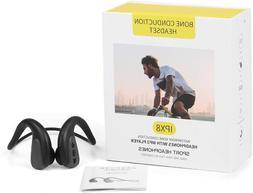 Swimming Mp3 Player Bluetooth 5.0 Bone Conduction Bluetooth