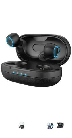 True Wireless Earbuds ✅ Apple ✅ Android ✅ Samsung ✅