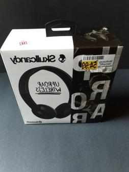 Skullcandy Uproar Wireless Bluetooth Headphones NEW UNOPENED