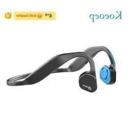 Wireless Bluetooth CSR V4.1 Bone Conduction Waterproof Earph