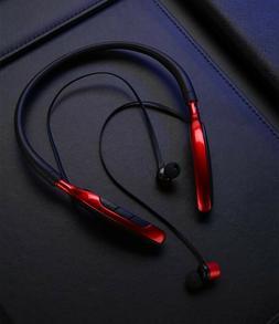 Wireless Bluetooth Handsfree Earphone Earbud Headset For Sam
